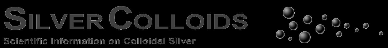 Colloidal Silver | Silver Colloids