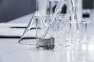 Is silver hydroxide soluble? Let's find out